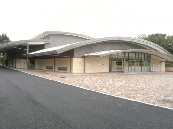 Gospel Hall Kington Langley near Chippenham