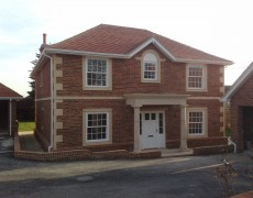 New Build in Highworth – Swindon