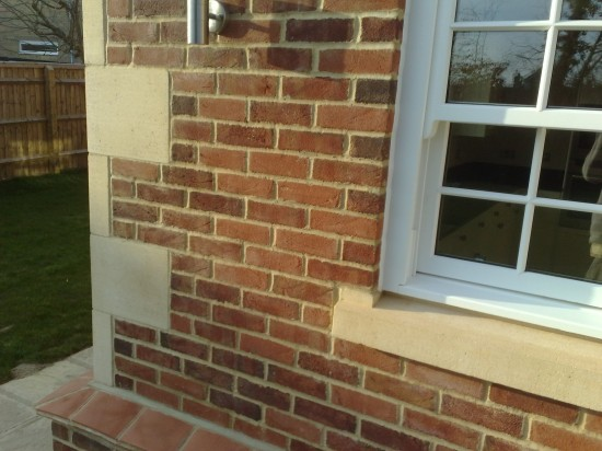 New Build Highworth near Swindon
