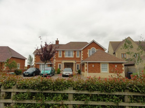 New Build West Ashton near Trowbridge