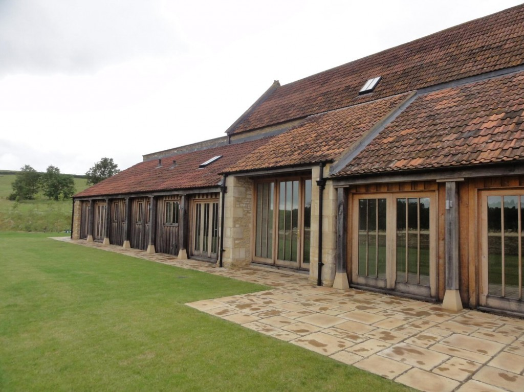 barn conversion st catherines near bath charles manning