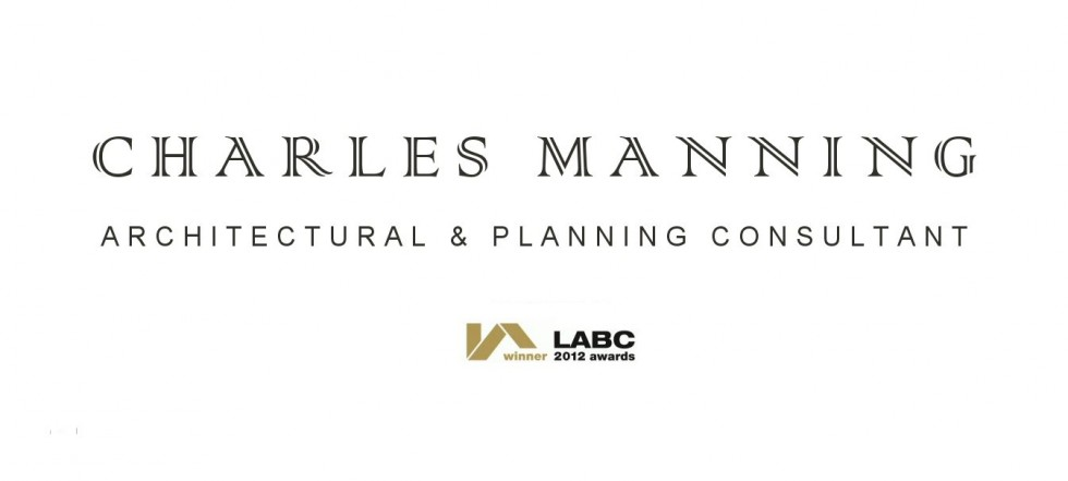 Charles Manning Architectural Planning Consultant