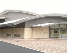 Gospel Hall – Kington Langley